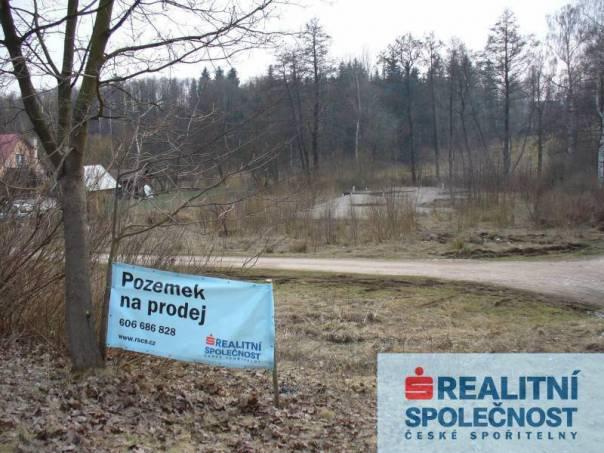 Prodej pozemku, Vrchlabí, foto 1 Reality, Pozemky | spěcháto.cz - bazar, inzerce