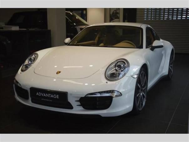 Porsche 911 3.8 991 Carrera 4S PDK, foto 1 Auto – moto , Automobily | spěcháto.cz - bazar, inzerce zdarma