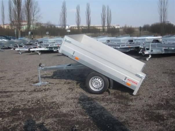TTS - 2,06/1,47/0,35-2, foto 1 Užitkové a nákladní vozy, Přívěsy a návěsy | spěcháto.cz - bazar, inzerce zdarma