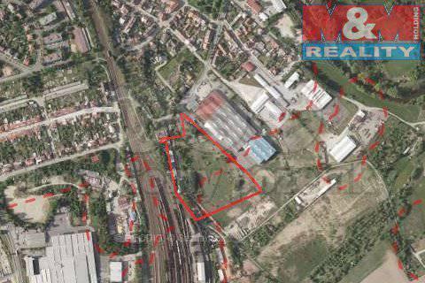 Prodej pozemku, Plzeň, foto 1 Reality, Pozemky | spěcháto.cz - bazar, inzerce