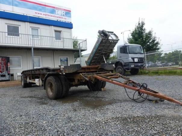 KAVELBERGER AKA 05, foto 1 Užitkové a nákladní vozy, Přívěsy a návěsy | spěcháto.cz - bazar, inzerce zdarma