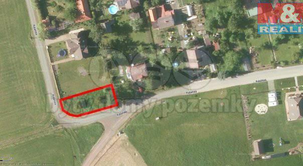 Prodej pozemku, Broumov, foto 1 Reality, Pozemky   spěcháto.cz - bazar, inzerce