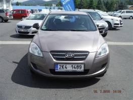 Kia Cee'd 1.4 i , Auto – moto , Automobily    spěcháto.cz - bazar, inzerce zdarma