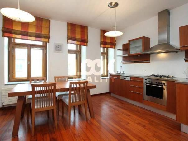 Pronájem bytu 3+1, Praha - Bubeneč, foto 1 Reality, Byty k pronájmu | spěcháto.cz - bazar, inzerce