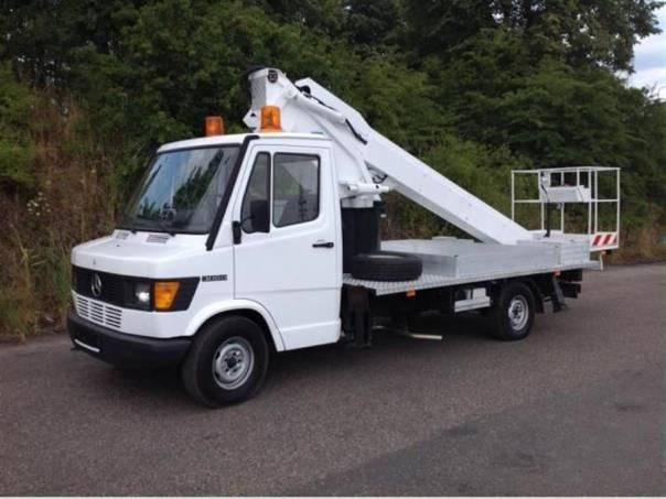 308 D BRONTO 15-1T1, foto 1 Užitkové a nákladní vozy, Nad 7,5 t | spěcháto.cz - bazar, inzerce zdarma