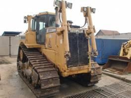D8R (ID 8877) , Pracovní a zemědělské stroje, Pracovní stroje  | spěcháto.cz - bazar, inzerce zdarma