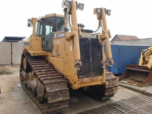 D8R (ID 8877), foto 1 Pracovní a zemědělské stroje, Pracovní stroje | spěcháto.cz - bazar, inzerce zdarma