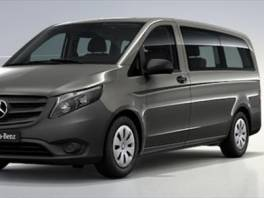 Mercedes-Benz Vito Vito Tourer Select 111 CDI L