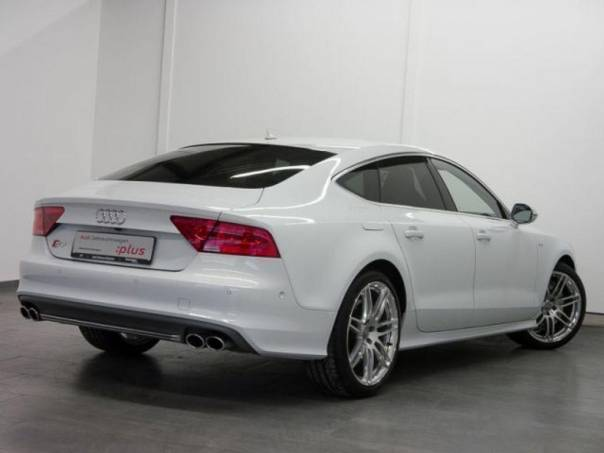 Audi  4.0 TFSI Navi Xen Kůže Kamera, foto 1 Auto – moto , Automobily | spěcháto.cz - bazar, inzerce zdarma