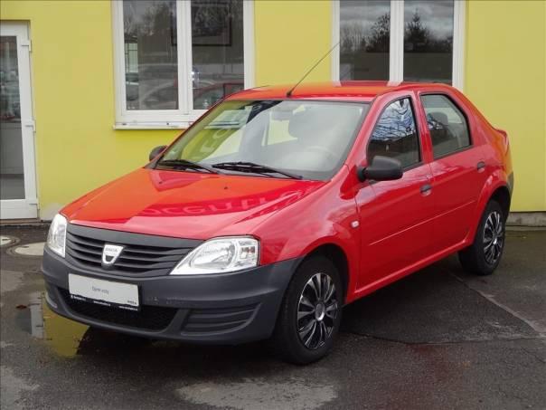 Dacia Logan 1,4 MPi, foto 1 Auto – moto , Automobily | spěcháto.cz - bazar, inzerce zdarma