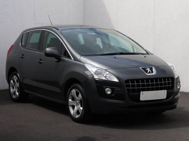 Peugeot 3008  1.6 HDI, Serv.kniha, tempomat, foto 1 Auto – moto , Automobily | spěcháto.cz - bazar, inzerce zdarma