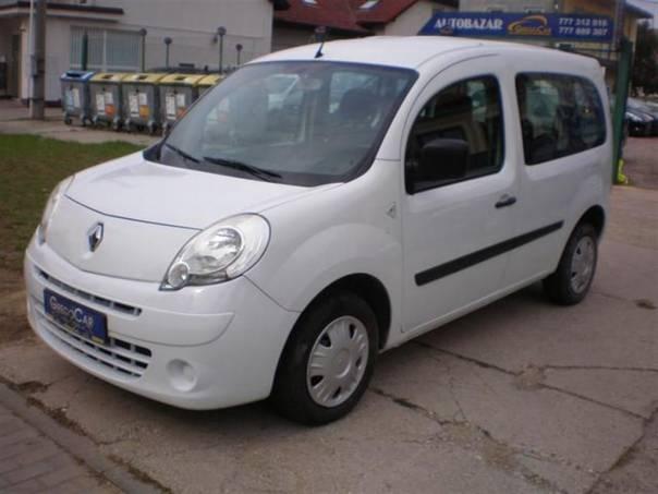 Renault Kangoo 1.5DCI--5 MÍST--KLIMATIZACE--, foto 1 Auto – moto , Automobily | spěcháto.cz - bazar, inzerce zdarma