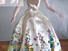 NOVÉ! Set pro panenku Barbie, šaty+závoj+boty , Pro děti, Hračky  | spěcháto.cz - bazar, inzerce zdarma