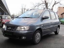 Hyundai Matrix 1,6i   76 KW KLIMATIZACESUPER STAV