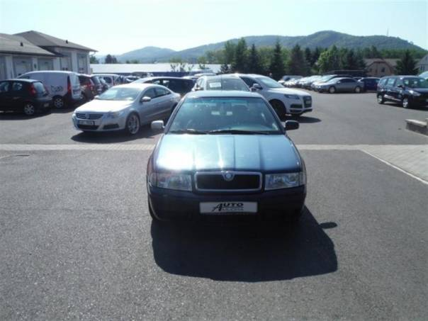 Škoda Octavia 1.8, foto 1 Auto – moto , Automobily | spěcháto.cz - bazar, inzerce zdarma