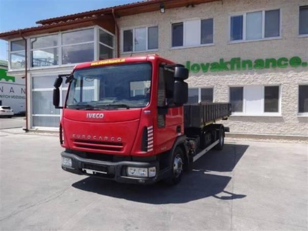 EUROCARGO ML75E, nosič kontajnerov,EURO 5, foto 1 Užitkové a nákladní vozy, Nad 7,5 t | spěcháto.cz - bazar, inzerce zdarma