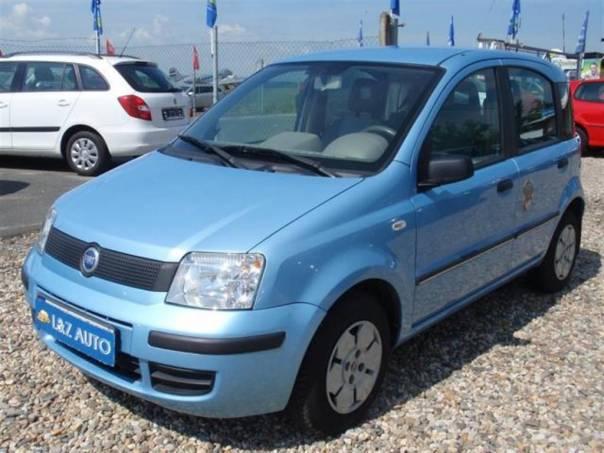 Fiat Panda 1,1, foto 1 Auto – moto , Automobily   spěcháto.cz - bazar, inzerce zdarma
