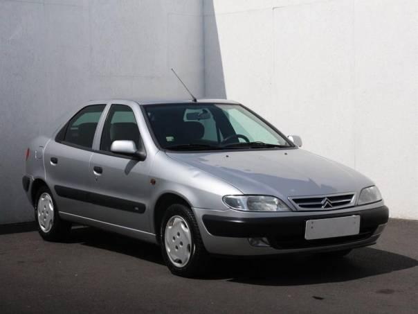 Citroën Xsara  1.8, automat, foto 1 Auto – moto , Automobily | spěcháto.cz - bazar, inzerce zdarma