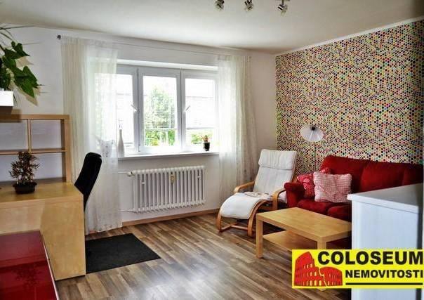 Prodej bytu 2+1, Oslavany, foto 1 Reality, Byty na prodej | spěcháto.cz - bazar, inzerce