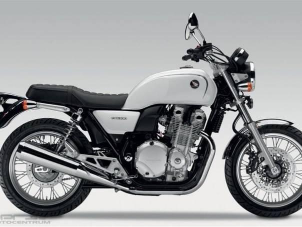 Honda  CB 1100 EX 2014, foto 1 Auto – moto , Motocykly a čtyřkolky | spěcháto.cz - bazar, inzerce zdarma