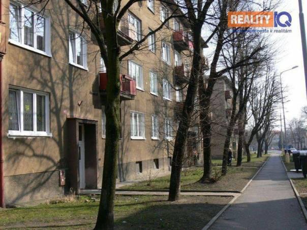 Prodej bytu 2+1, Litvínov - Horní Litvínov, foto 1 Reality, Byty na prodej | spěcháto.cz - bazar, inzerce