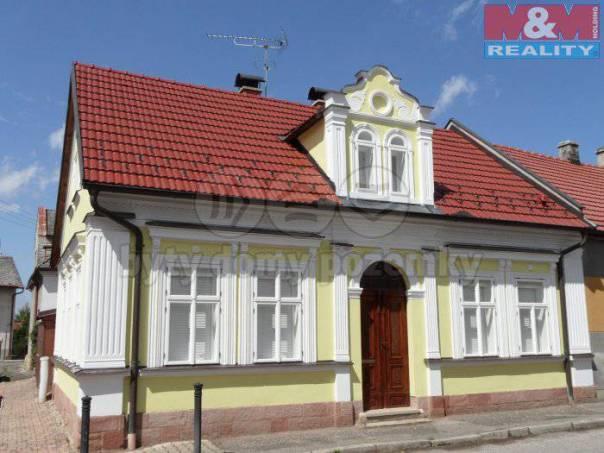 Prodej domu, Železnice, foto 1 Reality, Domy na prodej   spěcháto.cz - bazar, inzerce