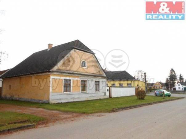 Prodej domu, Borkovice, foto 1 Reality, Domy na prodej | spěcháto.cz - bazar, inzerce