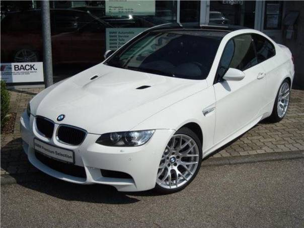 BMW M3 M3 Coupe Compet Navi Xen Harman, foto 1 Auto – moto , Automobily | spěcháto.cz - bazar, inzerce zdarma