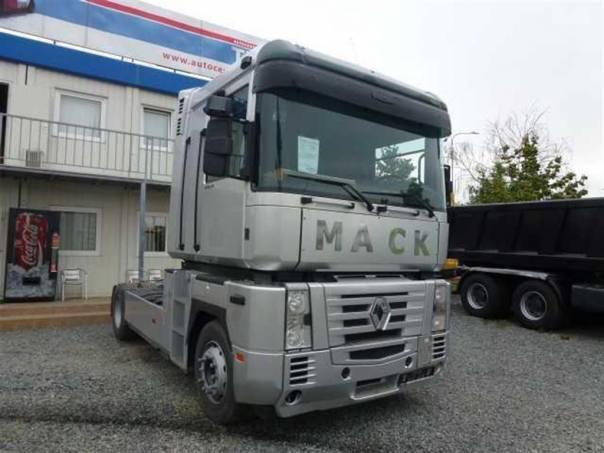 Magnum E-TECH 440 19hydraulika, foto 1 Užitkové a nákladní vozy, Nad 7,5 t | spěcháto.cz - bazar, inzerce zdarma