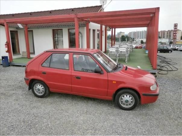Škoda Felicia 1,3 LX 1.maj CZ,EKOzaplacen, foto 1 Auto – moto , Automobily | spěcháto.cz - bazar, inzerce zdarma
