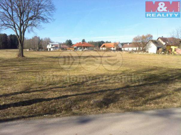 Prodej pozemku, Zlukov, foto 1 Reality, Pozemky | spěcháto.cz - bazar, inzerce