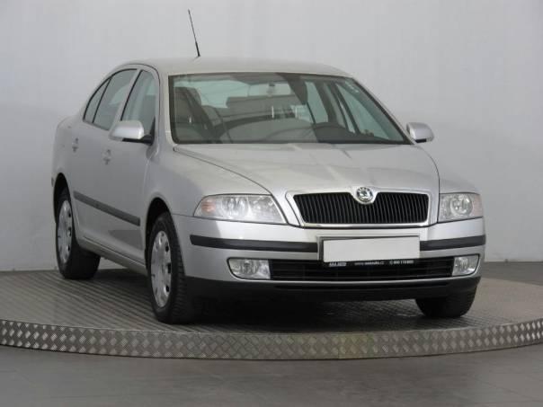 Škoda Octavia 1.6, foto 1 Auto – moto , Automobily | spěcháto.cz - bazar, inzerce zdarma