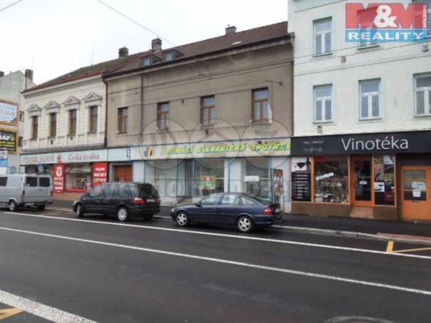 Pronájem nebytového prostoru, Pardubice, foto 1 Reality, Nebytový prostor | spěcháto.cz - bazar, inzerce