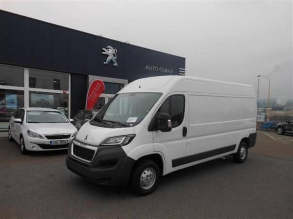 Peugeot Boxer FT ACCESS 3500 L3H2 150k- NOVÝ, foto 1 Užitkové a nákladní vozy, Do 7,5 t | spěcháto.cz - bazar, inzerce zdarma