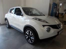 Nissan Juke N-TEC 5D 1,6 DIG-T 140 kW / 190 k