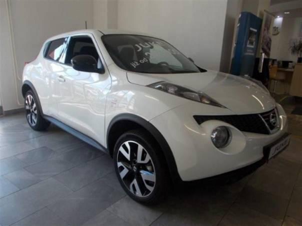 Nissan Juke N-TEC 5D 1,6 DIG-T 140 kW / 190 k, foto 1 Auto – moto , Automobily | spěcháto.cz - bazar, inzerce zdarma
