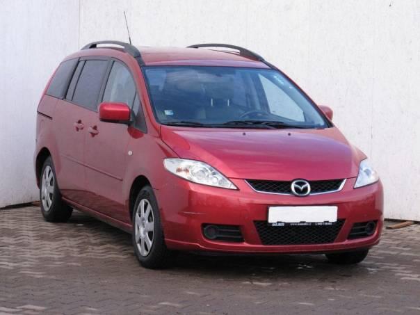 Mazda 5 1.8, foto 1 Auto – moto , Automobily | spěcháto.cz - bazar, inzerce zdarma