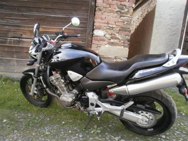 Honda CB CB 900 F, foto 1 Auto – moto , Motocykly a čtyřkolky | spěcháto.cz - bazar, inzerce zdarma