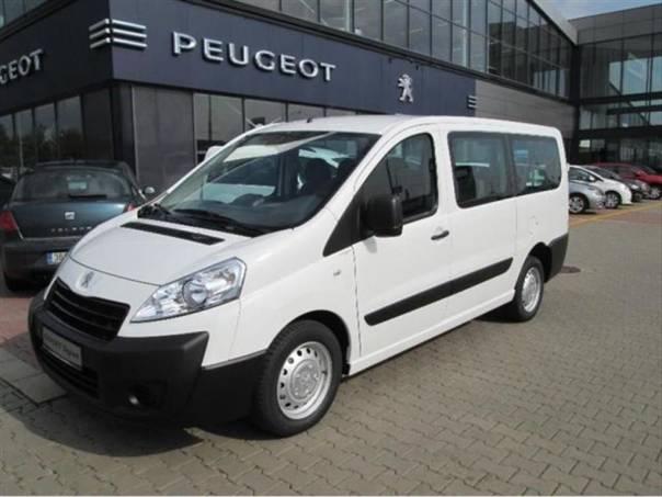 Peugeot Expert Tepee 2.0HDi 128k L2H1 Access MAN6, foto 1 Auto – moto , Automobily | spěcháto.cz - bazar, inzerce zdarma