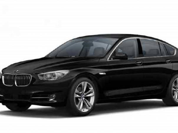 BMW Řada 5 3,0 GRAN TURISMO, foto 1 Auto – moto , Automobily | spěcháto.cz - bazar, inzerce zdarma