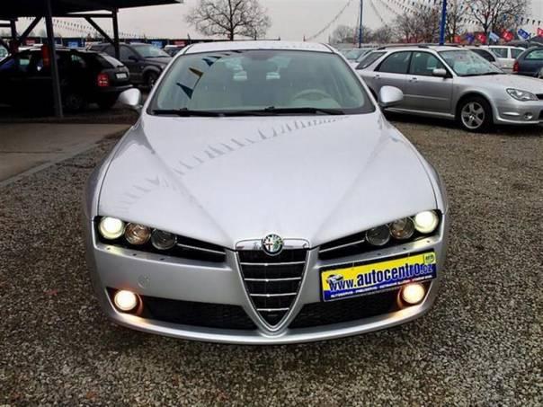 Alfa Romeo 159 1.9JTDm - SERVIS AR 7/2014, foto 1 Auto – moto , Automobily | spěcháto.cz - bazar, inzerce zdarma
