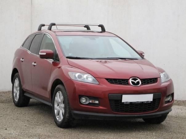 Mazda CX-7 2.3 DISI Turbo, foto 1 Auto – moto , Automobily | spěcháto.cz - bazar, inzerce zdarma