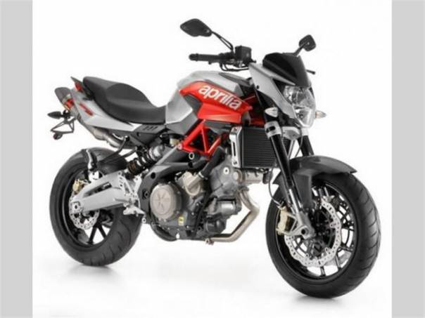 SL 750 Shiver, foto 1 Auto – moto , Motocykly a čtyřkolky | spěcháto.cz - bazar, inzerce zdarma
