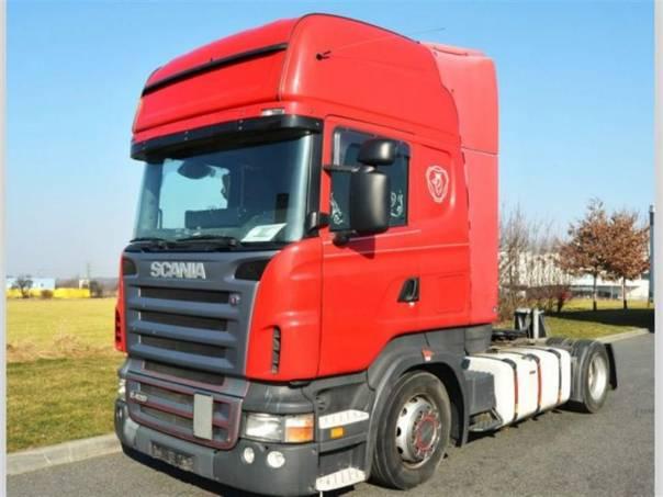 R 420,Lowdeck Euro 3, foto 1 Užitkové a nákladní vozy, Nad 7,5 t | spěcháto.cz - bazar, inzerce zdarma