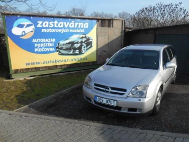 Opel Vectra 3.0 DTI, foto 1 Auto – moto , Automobily | spěcháto.cz - bazar, inzerce zdarma