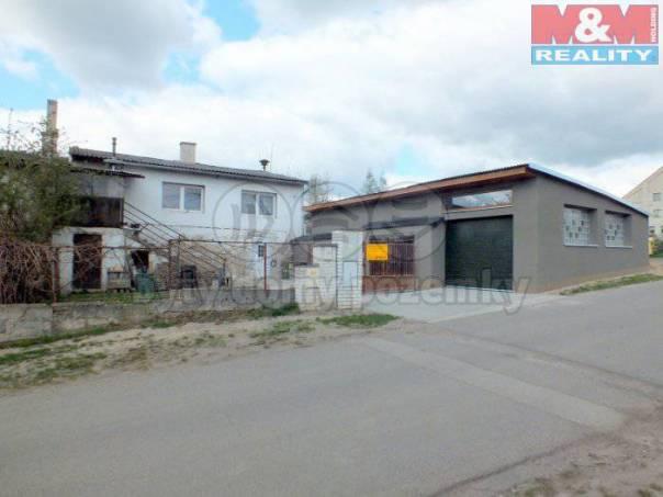 Prodej domu, Podolanka, foto 1 Reality, Domy na prodej   spěcháto.cz - bazar, inzerce