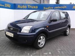 Ford Fusion 1.4 i 16V Duratec 59kW KLIMA , Auto – moto , Automobily  | spěcháto.cz - bazar, inzerce zdarma