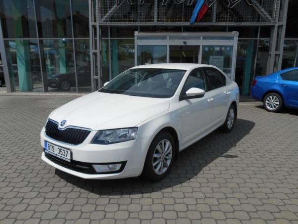 Škoda Octavia 1,6TDI,aut.klima,0%navýšení, foto 1 Auto – moto , Automobily | spěcháto.cz - bazar, inzerce zdarma