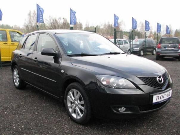 Mazda 3 1.6 CD Sport Active, 2x kola, foto 1 Auto – moto , Automobily | spěcháto.cz - bazar, inzerce zdarma