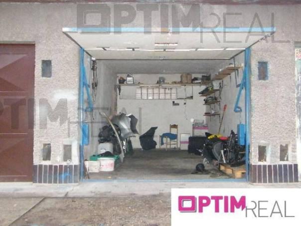 Prodej garáže, Ostrava - Mariánské hory, foto 1 Reality, Parkování, garáže | spěcháto.cz - bazar, inzerce